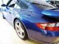 2007 Cobalt Blue Metallic Porsche 911 Carrera S Coupe  photo #10