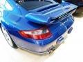 2007 Cobalt Blue Metallic Porsche 911 Carrera S Coupe  photo #14