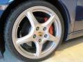 2007 Cobalt Blue Metallic Porsche 911 Carrera S Coupe  photo #16