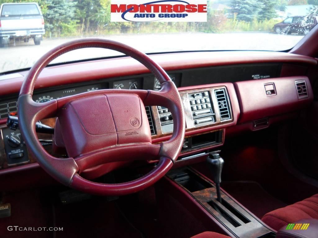buick regal custom 1994