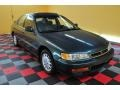 Sherwood Green Pearl Metallic - Accord EX Sedan Photo No. 1