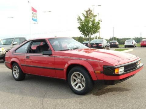 1983 Toyota Celica Supra Data, Info and Specs