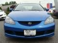 2006 Vivid Blue Pearl Acura RSX Sports Coupe  photo #2
