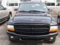 2001 Black Dodge Durango SLT 4x4  photo #2