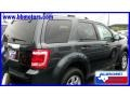 2009 Black Pearl Slate Metallic Ford Escape Limited V6  photo #4