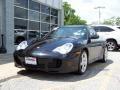 Black 2005 Porsche 911 Gallery