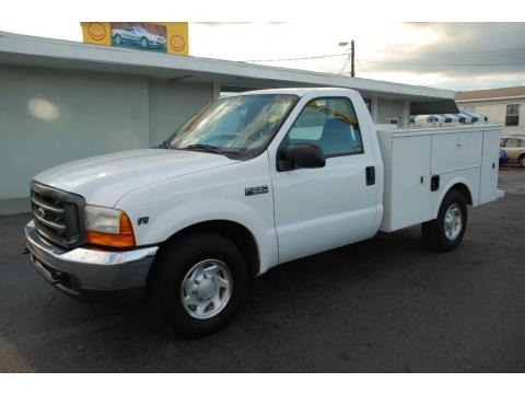 2001 ford f250 super duty xl regular cab commercial chassis data info and specs. Black Bedroom Furniture Sets. Home Design Ideas