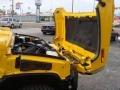 2003 Yellow Hummer H2 SUV  photo #37