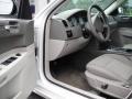 2008 Stone White Chrysler 300 LX  photo #10