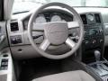 2008 Stone White Chrysler 300 LX  photo #11