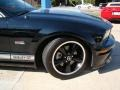 2007 Black Ford Mustang Shelby GT Coupe  photo #19