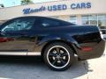2007 Black Ford Mustang Shelby GT Coupe  photo #21