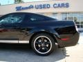 2007 Black Ford Mustang Shelby GT Coupe  photo #22