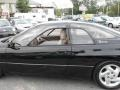 Ebony Pearl Metallic - SVX LSi AWD Coupe Photo No. 4