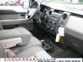 Ingot Silver Metallic - F150 STX Regular Cab 4x4 Photo No. 6