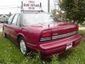 Medium Garnet Red Metallic - Cutlass Supreme Sedan Photo No. 3