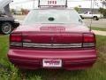 Medium Garnet Red Metallic - Cutlass Supreme Sedan Photo No. 4