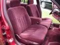 Medium Garnet Red Metallic - Cutlass Supreme Sedan Photo No. 13