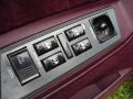 Medium Garnet Red Metallic - Cutlass Supreme Sedan Photo No. 22