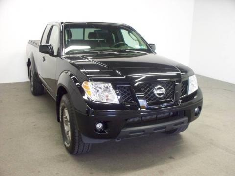 2009 nissan frontier pro 4x king cab 4x4 data info and specs. Black Bedroom Furniture Sets. Home Design Ideas