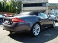 2010 Pearl Grey Metallic Jaguar XK XKR Convertible  photo #5