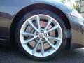 2010 Pearl Grey Metallic Jaguar XK XKR Convertible  photo #10