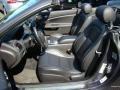 2010 Pearl Grey Metallic Jaguar XK XKR Convertible  photo #15