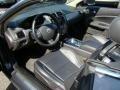 2010 Pearl Grey Metallic Jaguar XK XKR Convertible  photo #16