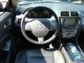 2010 Pearl Grey Metallic Jaguar XK XKR Convertible  photo #21