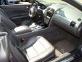 2010 Pearl Grey Metallic Jaguar XK XKR Convertible  photo #22