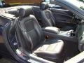 2010 Pearl Grey Metallic Jaguar XK XKR Convertible  photo #23