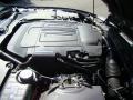 2010 Pearl Grey Metallic Jaguar XK XKR Convertible  photo #26