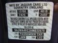 2010 Pearl Grey Metallic Jaguar XK XKR Convertible  photo #28