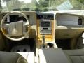 2007 Alloy Metallic Lincoln Navigator Luxury  photo #3