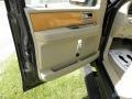 2007 Alloy Metallic Lincoln Navigator Luxury  photo #8
