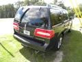 2007 Alloy Metallic Lincoln Navigator Luxury  photo #16