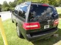 2007 Alloy Metallic Lincoln Navigator Luxury  photo #18