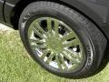 2007 Alloy Metallic Lincoln Navigator Luxury  photo #19