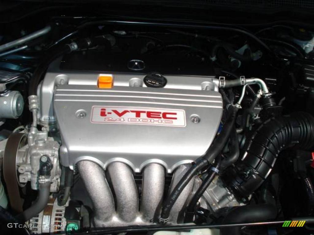 2006 acura tsx sedan 2 4 liter dohc 16v i vtec 4 cylinder. Black Bedroom Furniture Sets. Home Design Ideas