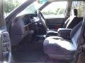 1996 Dark Rosewoood Pearlcoat Jeep Grand Cherokee Laredo 4x4  photo #11