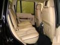 2007 Java Black Pearl Land Rover Range Rover Supercharged  photo #11