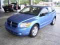Surf Blue Pearl 2009 Dodge Caliber Gallery