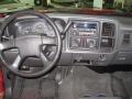 2006 Victory Red Chevrolet Silverado 1500 Z71 Extended Cab 4x4  photo #4