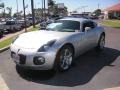 Cool Silver - Solstice GXP Coupe Photo No. 1