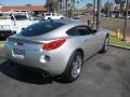 Cool Silver - Solstice GXP Coupe Photo No. 7