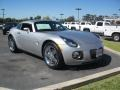 Cool Silver - Solstice GXP Coupe Photo No. 9