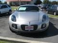 Cool Silver - Solstice GXP Coupe Photo No. 10