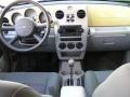 2007 Pastel Yellow Chrysler PT Cruiser Touring  photo #9
