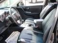 2006 Super Black Nissan Murano SL AWD  photo #8
