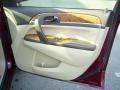 2010 Red Jewel Tintcoat Buick Enclave CXL  photo #12